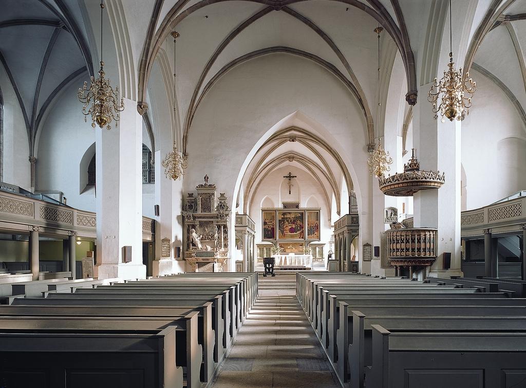 """""""Das Viel des Hierseins"""" – Kritik von Ute König zur Aufführung in Wittenberg (Juni 2013)"""