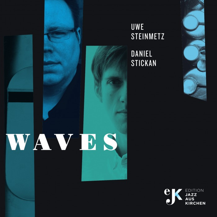 "Uwe Steinmetz & Daniel Stickan feat. Efrat Alony – ""Waves"""