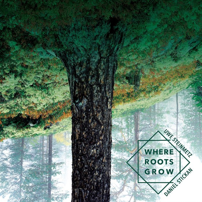 "Uwe Steinmetz & Daniel Stickan – ""Where Roots Grow"""
