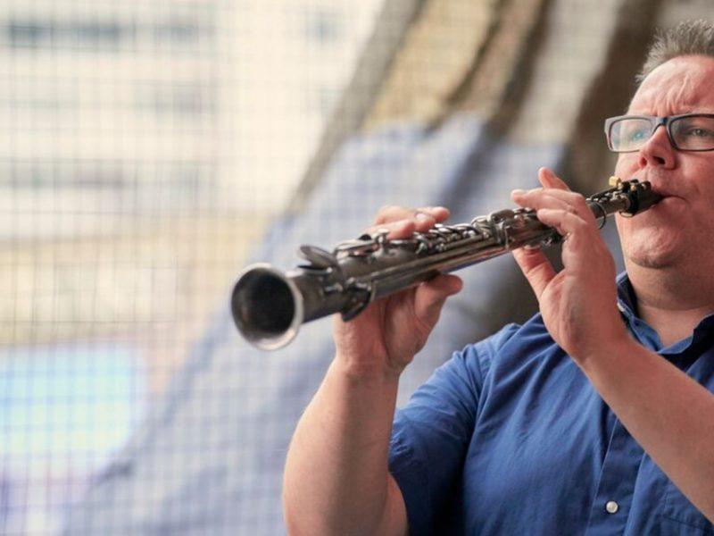 """""""Der Jazz weitet die Räume"""" – Interview mit Uwe Steinmetz auf evangelisch.de"""